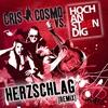 Cover of the album Herzschlag (Remix) (feat. Hochanstaendig) - EP