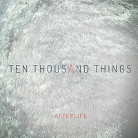 Couverture du titre Ten Thousand Things