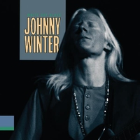 Cover of the track White Hot Blues