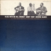 Couverture de l'album Blues With Big Bill Broonzy, Sonny Terry and Brownie McGhee