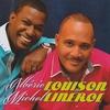Couverture de l'album Michel Linerol & Albéric Louison