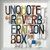 Couverture de l'album Reverberation Box