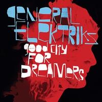 Couverture du titre Good City for Dreamers