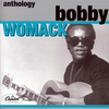 Cover of the album Anthology: Bobby Womack