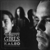 Couverture de l'album All the Pretty Girls - Single