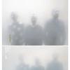 Couverture de l'album On Dark Silent Off
