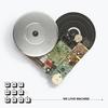 Couverture de l'album We Love Machine