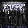 Couverture de l'album Stanky Legg - Single