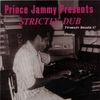 Cover of the album Strictly Dub