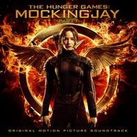 Couverture du titre The Hunger Games: Mockingjay, Pt. 1 (Original Motion Picture Soundtrack)