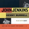 Couverture de l'album John Jenkins With Kenny Burrell