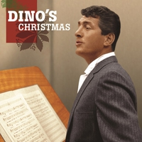 Cover of the track Dino's Christmas