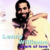 Cover of the track Spark of Love