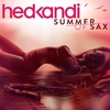Cover of the album Hed Kandi: Summer of Sax