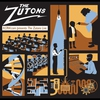 Cover of the album KCRW.com presents the Zutons Live
