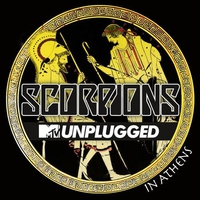 Cover of the track MTV Unplugged: Scorpions In Athens (Live)