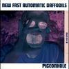 Cover of the album Pigeonhole