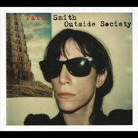 Cover of the track Outside Society (Remastered)