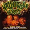 Couverture de l'album Halloween Party: 16 Scary Songs