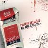 Cover of the track Moj dom je Hrvatska