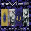 Couverture de l'album First Harvest 1984-1992