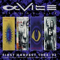 Cover of the track First Harvest 1984-1992