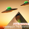 Cover of the album Landing on the Pyramid - Single