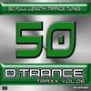 Cover of the album 50 D.Trance Traxx, Vol. 6