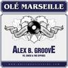 Couverture de l'album Ole Marseille - Single