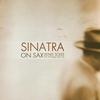Couverture de l'album Sinatra On Sax - Instrumental Jazz Tribute to Frank Sinatra