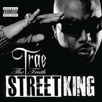 Cover of the track Street King