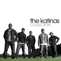 Couverture du titre The Katinas: Collection