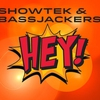 Cover of the album Hey! - Single