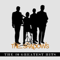Cover of the track The 20 Greatest Hits