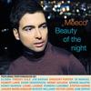 Couverture de l'album Beauty of the night