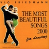 Cover of the album The most beautiful songs for dancing 2000