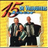 Cover of the album 15 Jaar.....De Vrijbuiters