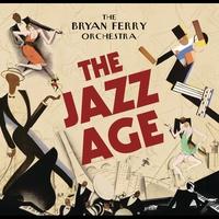 Couverture du titre The Jazz Age