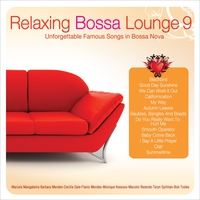Cover of the track Relaxing Bossa Lounge 9