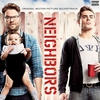 Couverture de l'album Neighbors (Original Motion Picture Soundtrack)