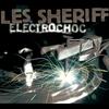 Cover of the album Électrochoc