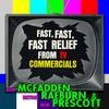 Couverture de l'album Fast, Fast, Fast Relief from TV Commercials