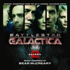 Cover of the album Battlestar Galactica: Season 2: Original Soundtrack From the Sci Fi Channel Television Series