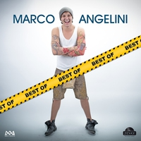 Cover of the track Marco Angelini - Best Of