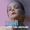Couverture du titre Keep On Movin