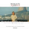 Cover of the album Maxximum: Martinho da Vila