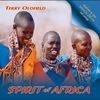 Couverture de l'album Spirit of Africa
