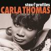 Couverture de l'album Stax Profiles: Carla Thomas