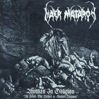 """Cover of the track Awaken In Oblivion """"Up from the Ashes & Skotos Aenaon"""""""