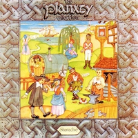 Cover of the track The Planxty Collection